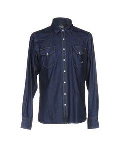 Smith's American | Джинсовая Рубашка
