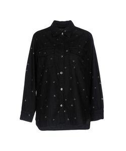 Current/Elliott | Джинсовая Рубашка
