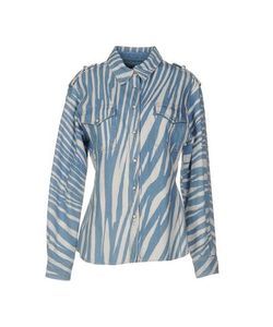 Roberto Cavalli | Джинсовая Рубашка