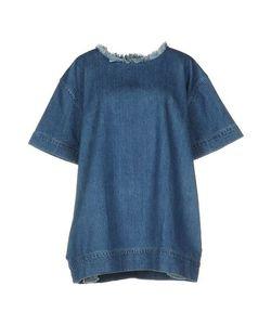 WÅVEN | Джинсовая Рубашка