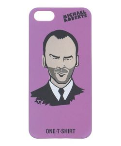 Michael Roberts For One T Shirt | Аксессуар Для Техники