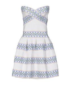 Lm Lulu | Короткое Платье