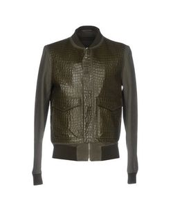 Alexander McQueen | Куртка