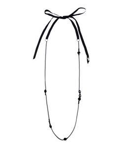 Ann Demeulemeester | Ожерелье