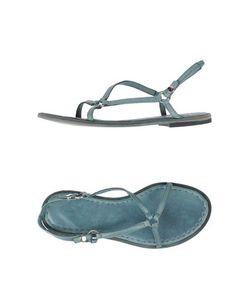 Pantofola d'Oro | Сандалии