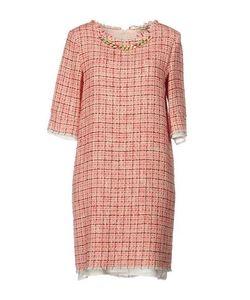 Paolo Casalini | Короткое Платье