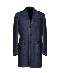 Eddy & Bros | Легкое Пальто