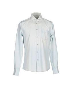 SIRIO | Джинсовая Рубашка