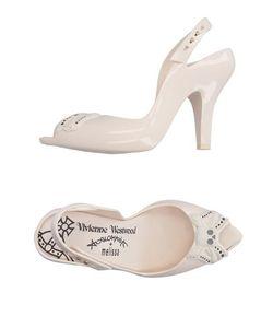 Vivienne Westwood Anglomania + Melissa | Сандалии