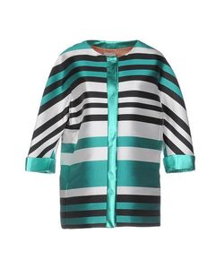 N°8 | Легкое Пальто