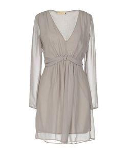 MET & FRIENDS | Короткое Платье