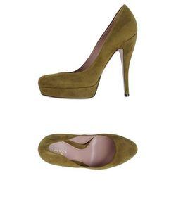 Gucci | Туфли