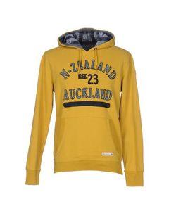 N•Z•A•  New Zealand Auckland   Толстовка