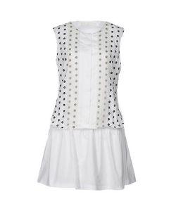Thakoon Addition | Короткое Платье