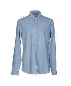 SALVATORE PICCOLO | Джинсовая Рубашка