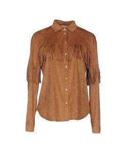 ANIYE N°2   Pубашка