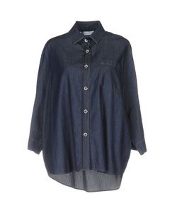 Blanca | Джинсовая Рубашка