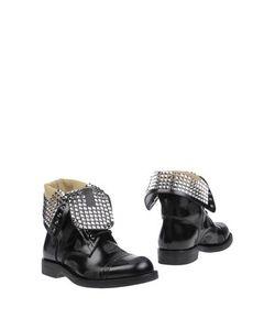 Loewe   Полусапоги И Высокие Ботинки