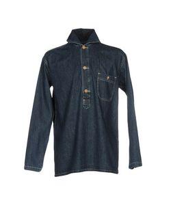 Bleu De Paname | Джинсовая Рубашка