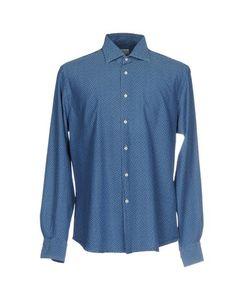 AGHO   Джинсовая Рубашка