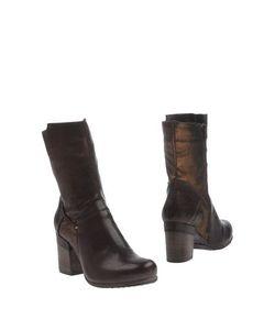 Khrio'   Полусапоги И Высокие Ботинки