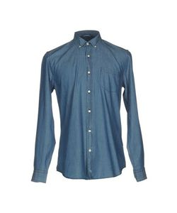 Pedro Del Hierro | Джинсовая Рубашка