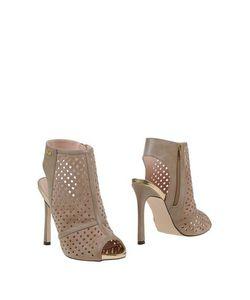 Gaudi' Shoes | Полусапоги И Высокие Ботинки