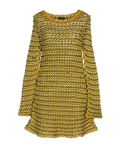 Twin-Set Simona Barbieri   Короткое Платье