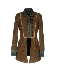 Mariagrazia Panizzi | Пальто
