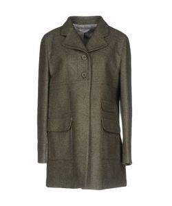 Biancoghiaccio | Пальто