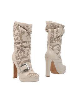 Jean Paul Gaultier | Полусапоги И Высокие Ботинки
