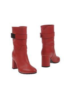 Giuseppe Zanotti Design   Полусапоги И Высокие Ботинки