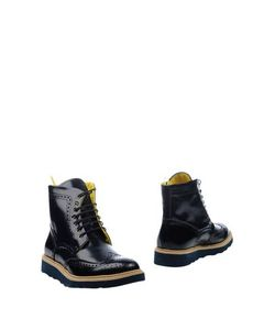 PULCHRUM | Полусапоги И Высокие Ботинки