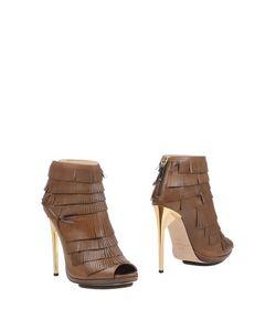 ELISABETTA FRANCHI | Полусапоги И Высокие Ботинки