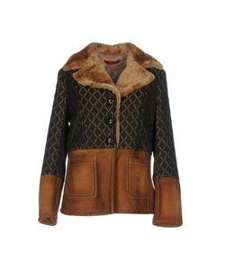 UNFLEUR | Пальто