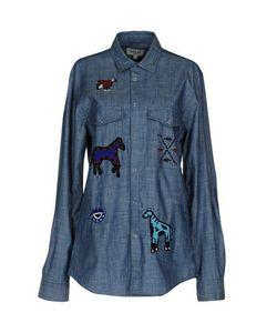 Paul & Joe   Джинсовая Рубашка
