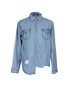 ONE X ONETEASPOON | Джинсовая Рубашка
