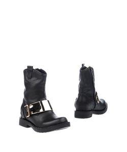 Luca Stefani | Полусапоги И Высокие Ботинки
