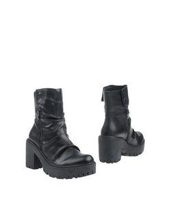 LAAB | Полусапоги И Высокие Ботинки