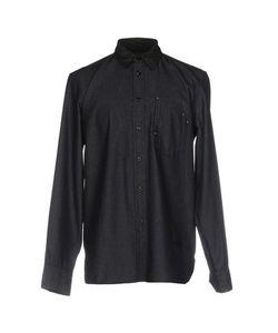 Rag & Bone | Джинсовая Рубашка