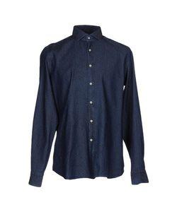 ALEA   Джинсовая Рубашка