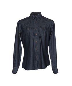 Xacus | Джинсовая Рубашка