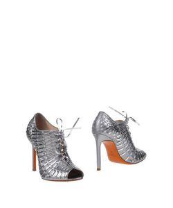 Santoni Rose | Ботинки