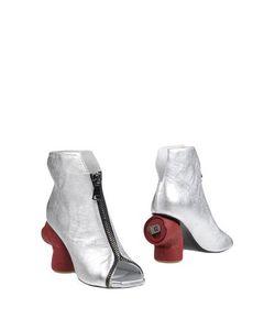 Mario Pini | Полусапоги И Высокие Ботинки