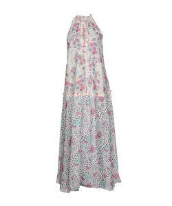 GIAMBA | Длинное Платье