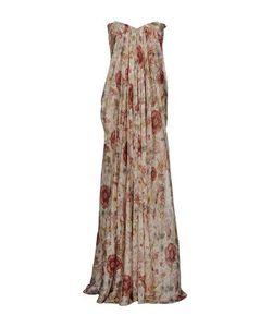 Alexander McQueen | Длинное Платье