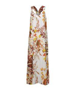 Biancoghiaccio | Длинное Платье
