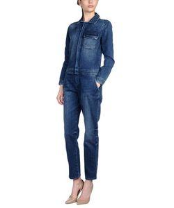 Up ★ Jeans | Брючный Комбинезон