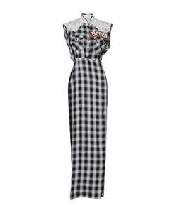 FORTE COUTURE | Длинное Платье