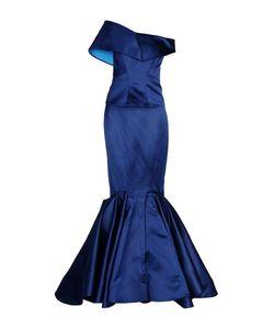 Zac Posen | Длинное Платье